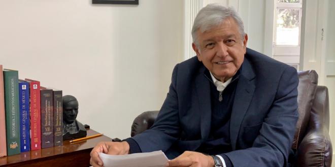 AMLO será asesorado por Salinas Pliego, Hank González y otros empresarios