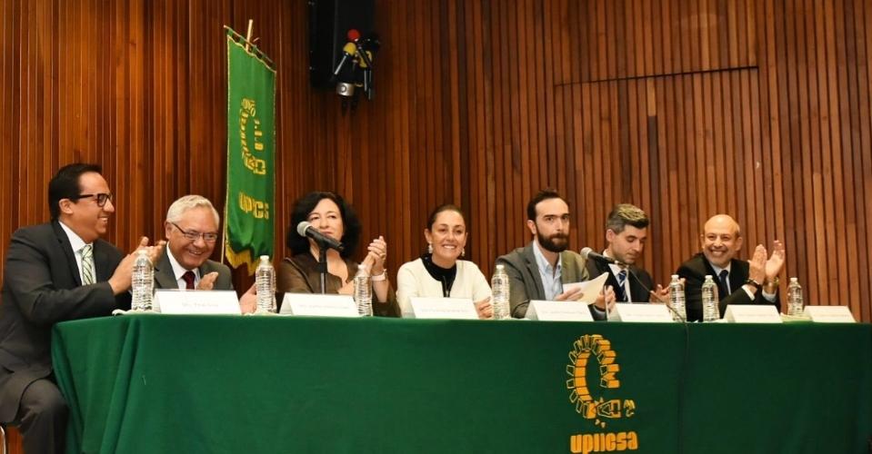 Florencia Serranía es la próxima directora del metro