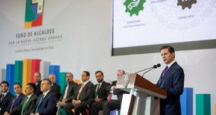 Presume Peña Nieto estabilidad económica durante su gobierno