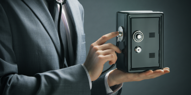 Invierte en la caja fuerte ideal para tu patrimonio