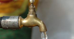 Comienza reestablecimiento servicio de agua en municipios y alcaldías afectadas