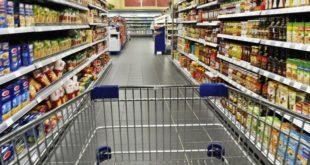 Ante incertidumbre, hogares priorizan compra de productos básicos