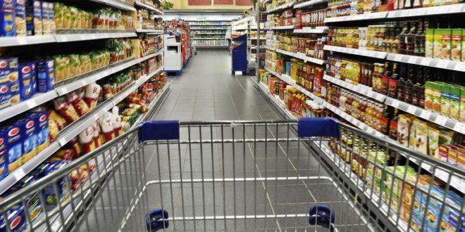 Ante incertidumbre, hogares priorizan compra de productos básicos, coronavirus