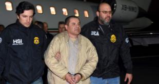 """AMLO, """"El Chapo"""","""