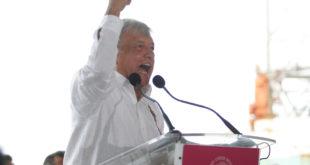 Gobierno mexicano invertirá 75 mil millones de pesos en Pemex