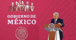 Anuncia López Obrador la desaparición del Seguro Popular