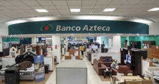 Banco Azteca nombra a Luis Melgar Bravo presidente de Banca de Gobierno