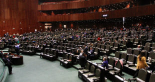Avalan diputados eliminación de fuero presidencial