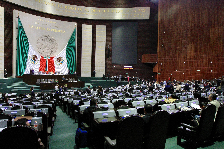 Ley de Ingresos 2020 recibe aprobación de diputados