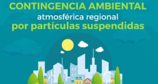Suspenden la fase 1 de contingencia ambiental en la Zona Metropolitana