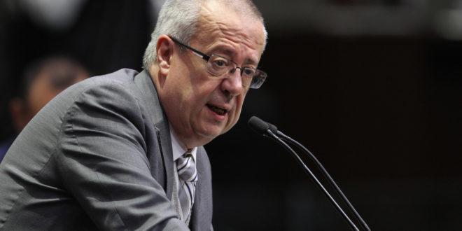 Improbable que PIB crezca 1.0% en 2019: Carlos Urzúa