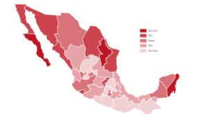 En México, únicamente 2.4% de los municipios tienen alta inclusión: Citibanamex