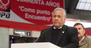 Miguel Torruco, Sectur, subsecretaria