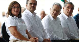 Plan Nacional de Refinería permitirá lograr la soberanía energética: Pemex
