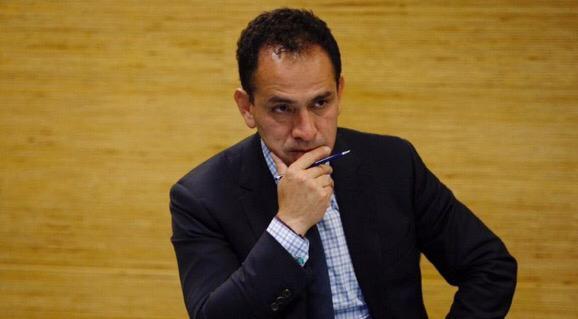 Ratificación del T-MEC podría suceder hasta 2020: Arturo Herrera