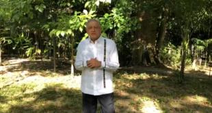 México concluye el año con estabilidad económica: López Obrador