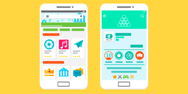 google play mejores apps 2018