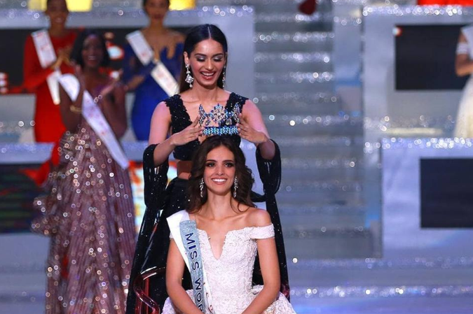 Proyecto social lleva a Vanessa Ponce a ganar Miss Mundo