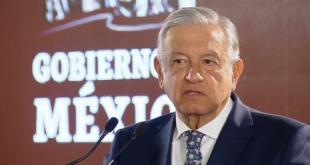 López Obrador llama a la CNTE a retirar bloqueos de vías férreas