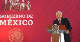 Problema de la inseguridad en México aún es grave y complejo: AMLO