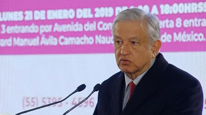 Gobierno lanza convocatoria para contratar 2,000 conductores de pipas
