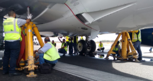 Investigará la DGAC el incidente del Boeing de Aeroméxico