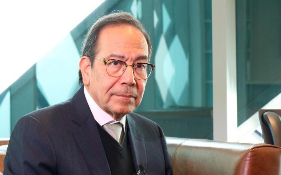 Certeza a inversión volverán con firma de T-MEC modificado: CCE, Carlos Salazar Lomelín