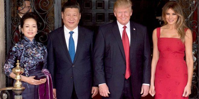 Espera China que guerra comercial se resuelva con 'calma y racionalidad'