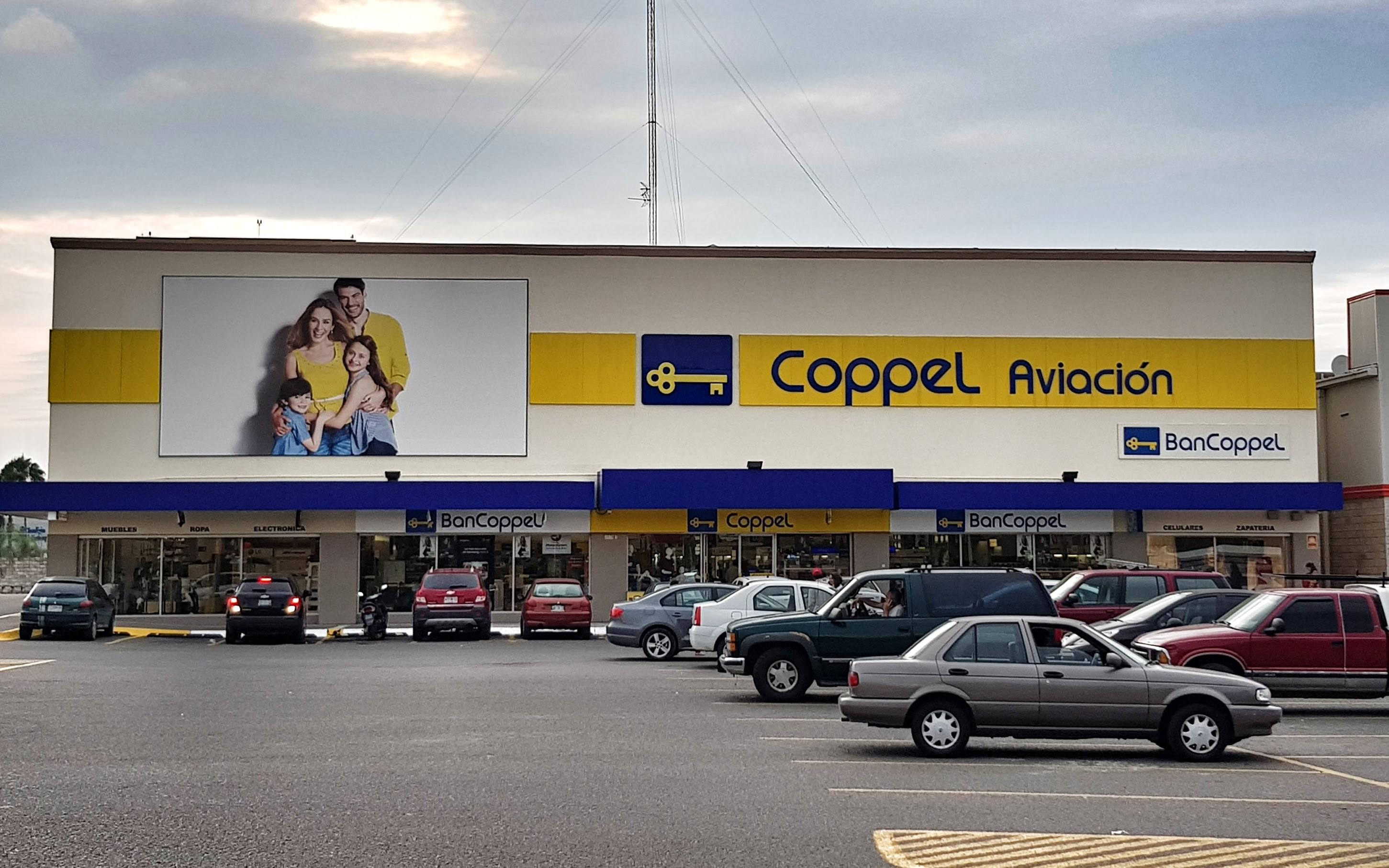 BanCoppel compra cartera empresarial de Banco Famsa, Coppel
