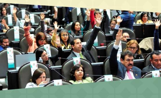 Ley de Ingresos, Fondo de Salud, fideicomisos, Avalan diputados reformas constitucionales para consultas populares y revocación de mandato