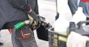 Precios de los energéticos cayeron 9.5% entre enero y julio, afirma gobierno federal, gasolina