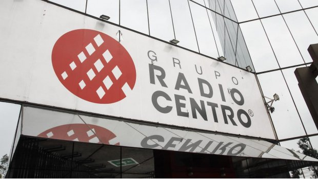 Radio Centro vende estación en Los Ángeles para aligerar deuda