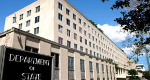 Departamento de Estado de EU certifica a Guaidó para manejar activos venezolanos