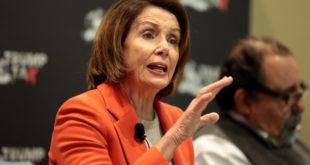 Ordena Pelosi a congresistas de EU redactar artículos de impeachment contra Trump