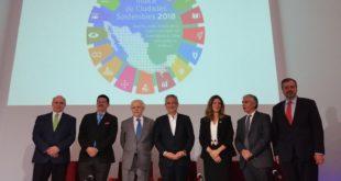 México, aún lejos de lograr objetivos de desarrollo sostenible de la Agenda 2030
