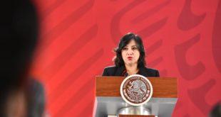 Indagará SFP a ex-funcionarios de Notimex por corrupción