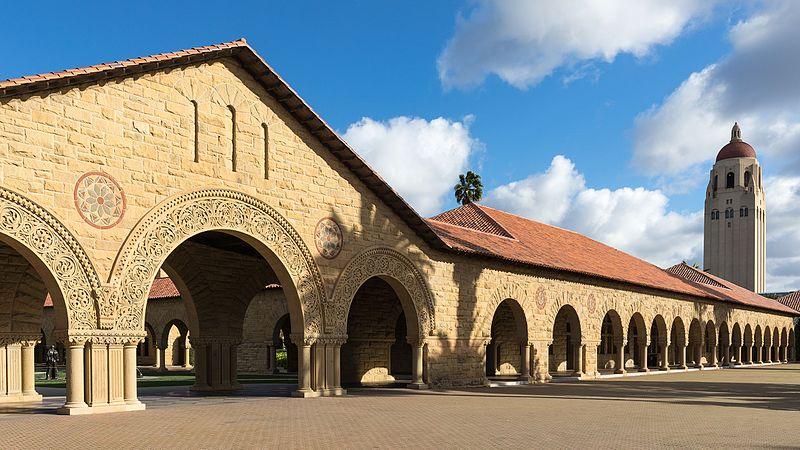 """Standford se consagra """"la universidad más innovadora del mundo"""", según Reuters"""