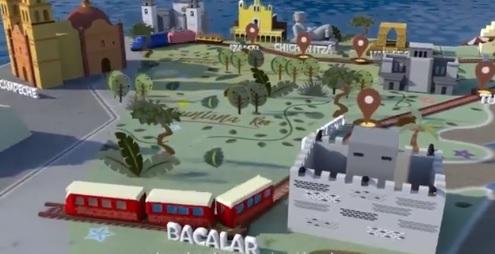 Tren Maya, infraestructura. crecimiento