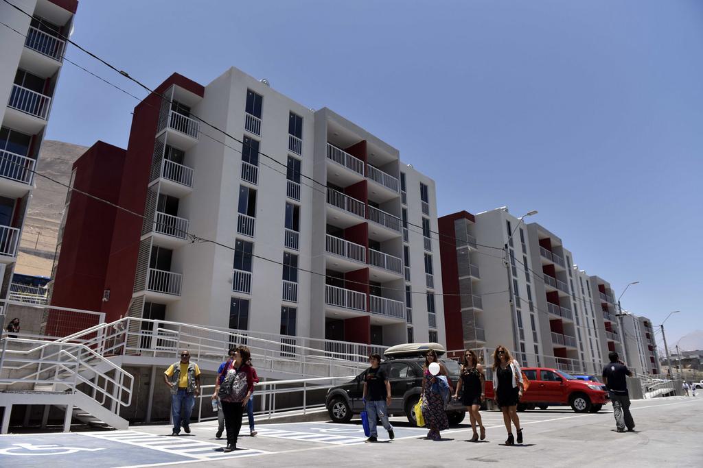 precios de la vivienda en México