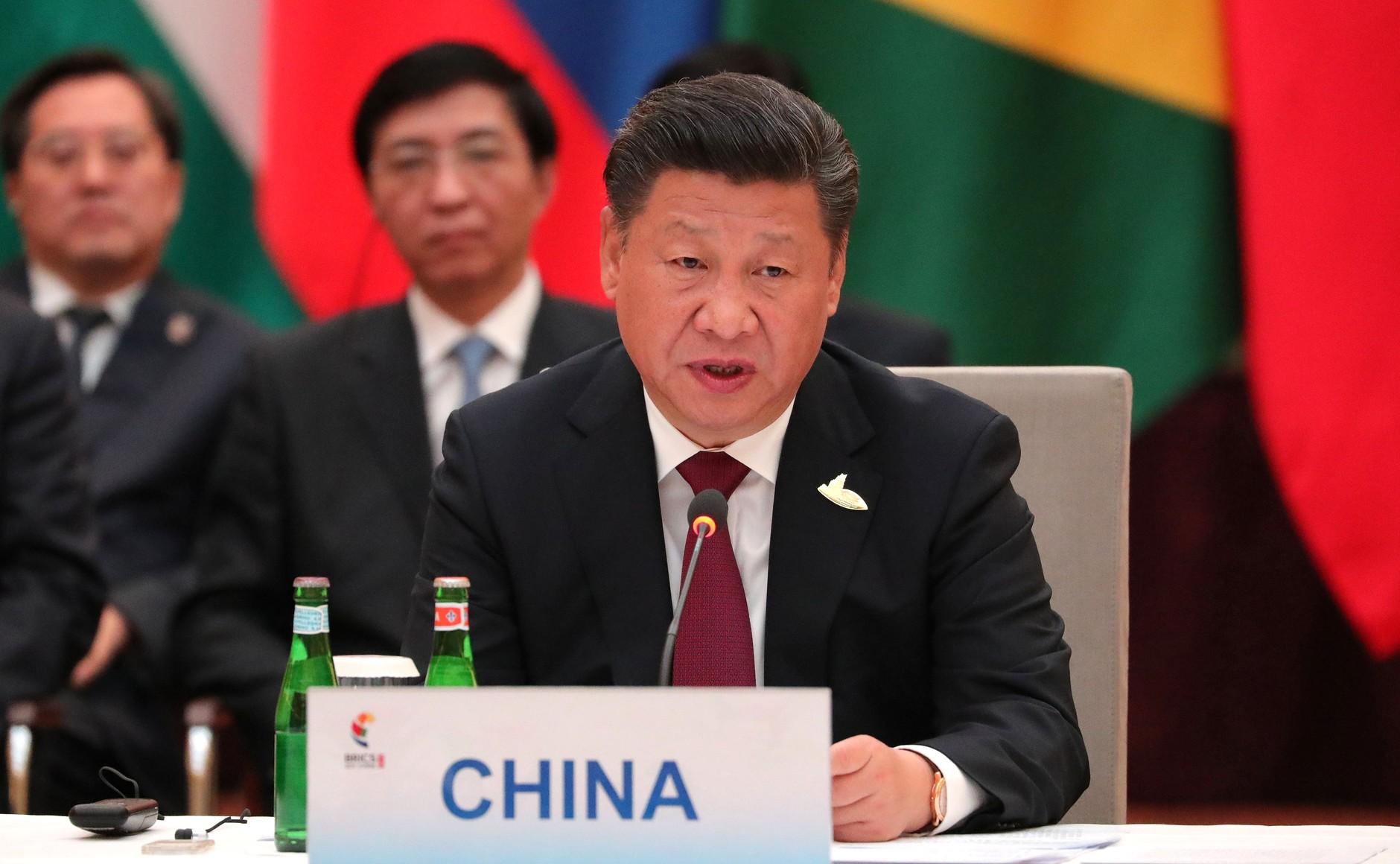 China participará en financiamiento de Dos Bocas con 600 mdd, coronavirus, Guerra Fría