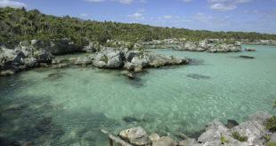 Premian en España a Riviera Maya como mejor destino playero