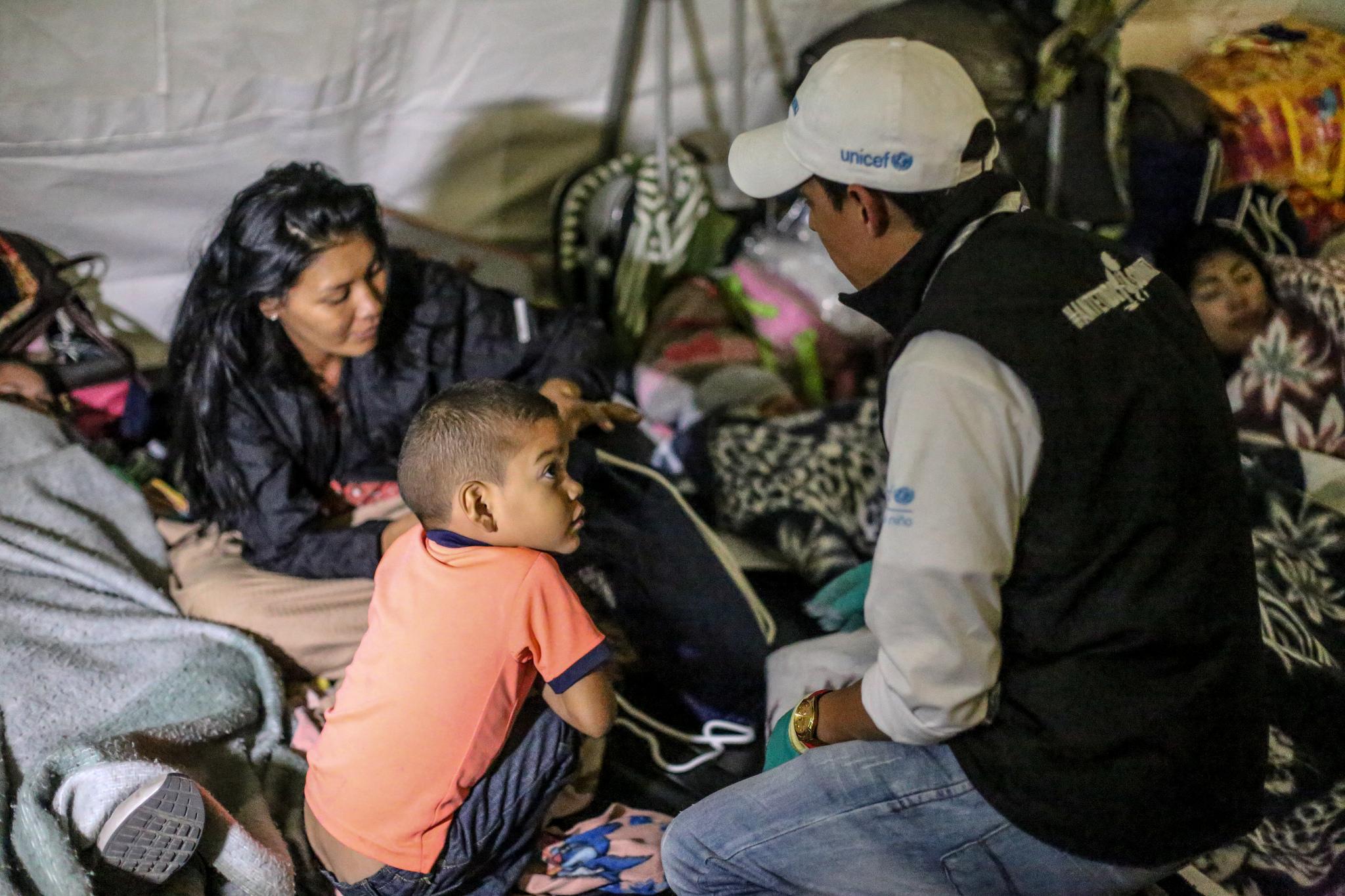 Da Corte de EU visto bueno a mayores restricciones para solicitudes de asilo