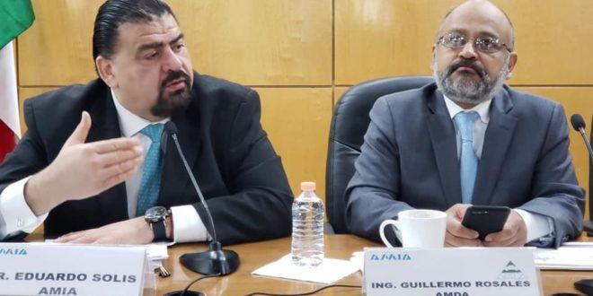 Afecta a la industria automotriz el bloqueo en vías férreas en Michoacán