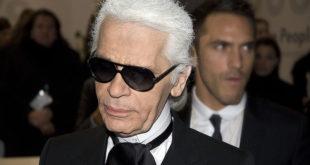 Muere Karl Lagerfeld, el diseñador detrás del resurgimiento de Chanel