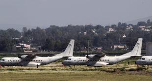 Se acatará suspensión provisional de aeropuerto de Santa Lucía: AMLO