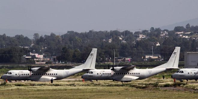 Habrá vuelos tanto nacionales como del exterior en Santa Lucía: SCT