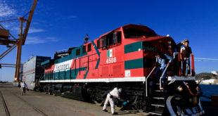 Discutirá AMLO convenio para Tren Transístmico con primer ministro de Singapur