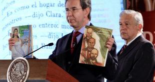 Seguirá aplicación de prueba Planea: Moctezuma Barragán