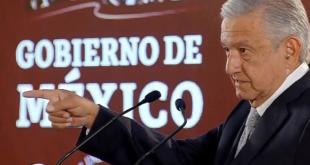 """PAN, sin """"autoridad moral"""" para evitar creación de Guardia Nacional: AMLO"""