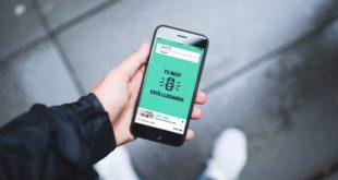 Beat llega a la Ciudad de México para competir con Uber y Cabify